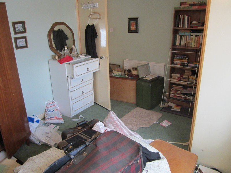 House Clearance Dunfermline - Fife