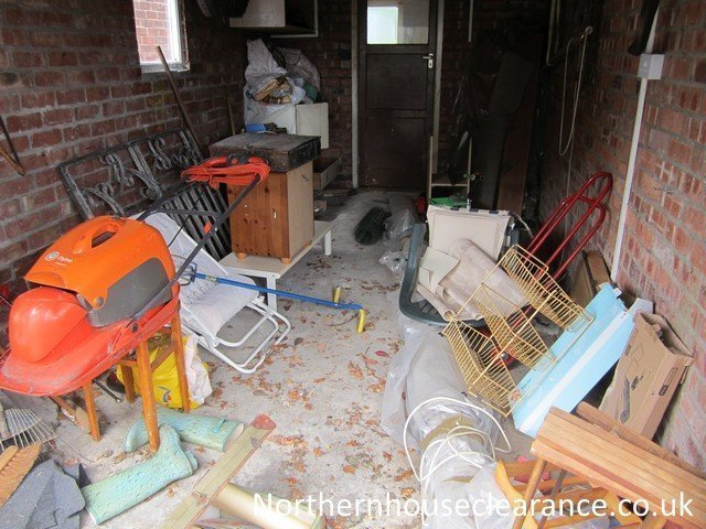 House Clearance Dumbarton - West Dunbartonshire