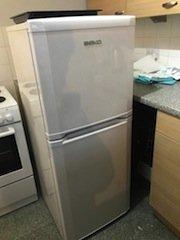 fridge freezer.