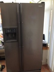 fridge freezer,