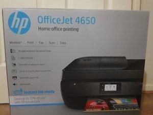 printer.