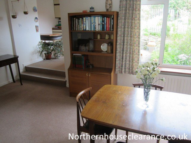 House Clearance Newton Mearns - East Renfrewshire
