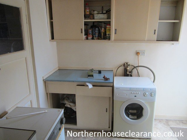 House Clearance Dumbarton - West Dunbartonshire