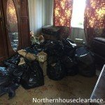 House Clearance Bonnyrigg In Midlothian