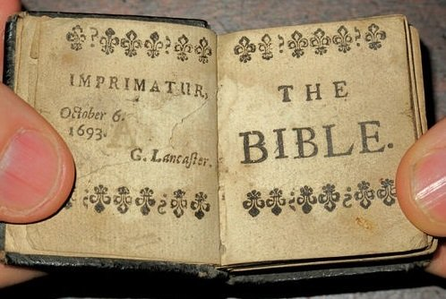 house-clearance-bible