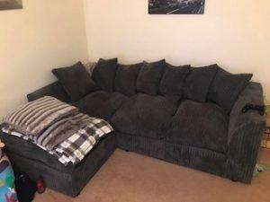 orner sofa