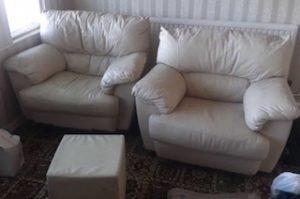 footstool,