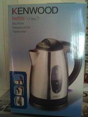 kettle.