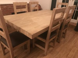 table,