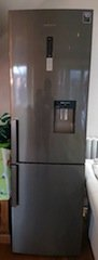 fridge freezer,